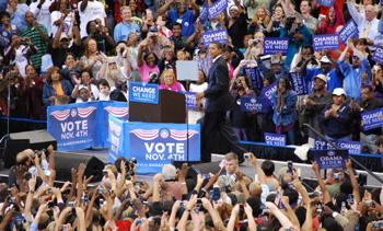 Obama rally (2)