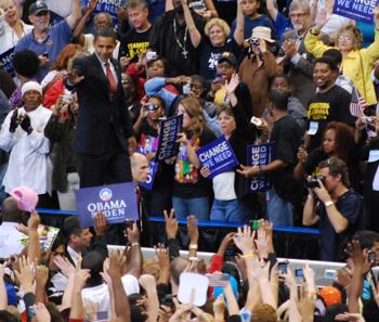 Obama rally (6)
