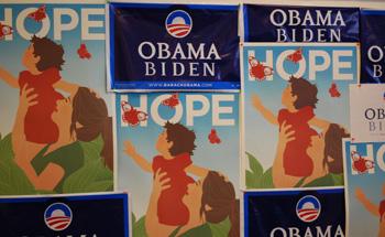 Obama kampanj (2)